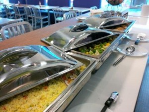 Corporate Lunch Room Services